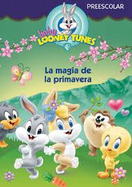Baby Looney Tunes: La magia de la Primavera (2002)