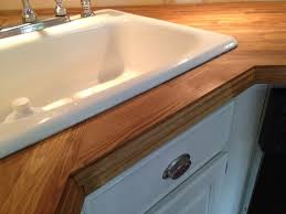 ikea butcher block counters 2 years later what do we think