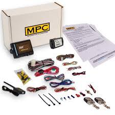 amazon com complete remote start kit w keyless entry for pontiac