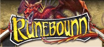 Runebound: juego de mesa para imprimir