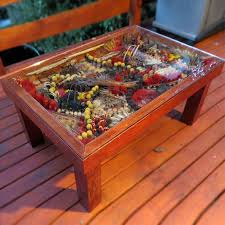 Display Coffee Table 54 Best Display Tables Images On Pinterest Coffee Tables