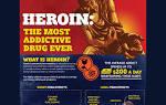 Black Tar Heroin Side Effects