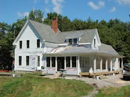 old new england farmhouse plans arts within beautiful new old