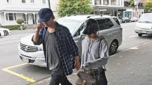 Vanessa Hudgens visits New Zealand with boyfriend Austin Butler     Hollywood actor Vanessa Hudgens walks along Ponsonby Road  GLENN MCCONNELL FAIRFAX NZ