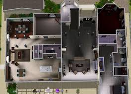 cohen house the oc floor plan house plan