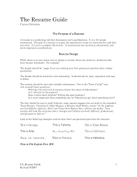 Example Objectives For Resumes by Nice Inspiration Ideas Update My Resume 5 My First Resume Chic