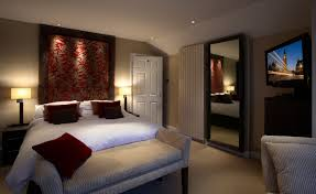 Red Bedroom by Bedroom Bedroom Decorating Ideas Brown And Red Bedrooms