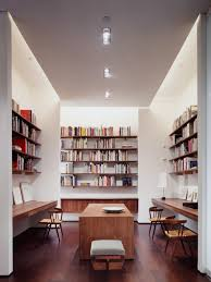 home office library design ideas modern home library design ideas