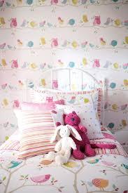 Best Wallpaper Images On Pinterest Bedroom Ideas Bedrooms - Girls bedroom wallpaper ideas