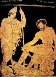 Oedipus Rex Prediction  Oedipus will murder his father  Oedipus      bio Millicent Rogers Museum