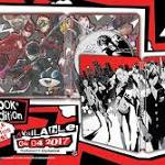 Persona 5 Amazon Orders Cancelled in Mass Due to Defect