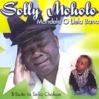 Solly Moholo - sollymoholoman
