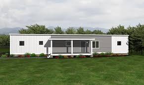 modular home builder modular home factories react to net zero