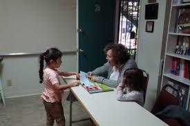 after school program     Rosalie Rendu Center