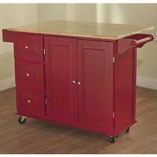 kitchen islands carts tables portable lighting ebay