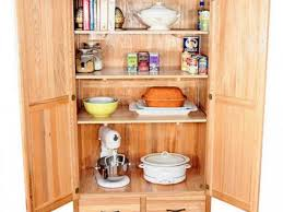 Kitchen Stand Alone Pantry by Kitchen Kitchen Storage Cabinet And 25 Pantry Storage Cabinets