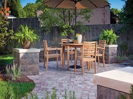 Wood Patio Furniture Sets - garden minimalist patio idea alongside wooden patio furniture