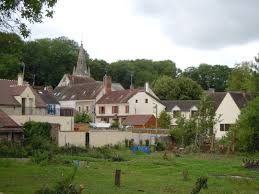 Courcelles-sur-Viosne