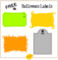 Halloween Masks Printables Free Halloween Printables