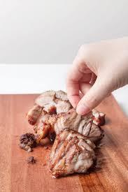 char siu chinese bbq pork in pressure cooker recipe