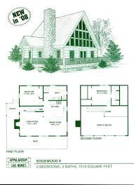 simple floor plans small house loft corglife