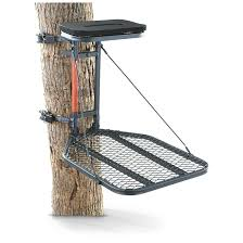 amazon com tree stands tree stands blinds u0026 accessories