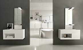 bathroom vanity ideas for small spaces shapely glass spherical