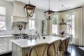 French Windows Over Kitchen Sink Design Ideas - French kitchen sinks