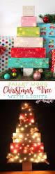 Diy Mini Christmas Trees Pinterest Best 25 Wood Christmas Tree Ideas On Pinterest Wooden Christmas