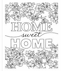 amazon com the inspired room coloring book creative spaces to