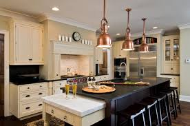 Kitchen Island Lamps Interior Awesome Modern Floor Lamp With Led Lighting Bulb For The