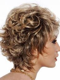 short layered shaggy haircuts red razored bangs layer get the