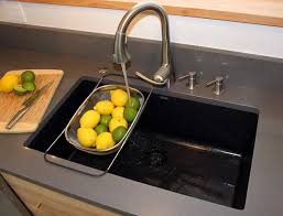 Kitchen FAQs Selecting Your Sink Material - Sink designs kitchen