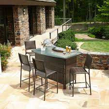 Sears Dining Room Tables The Best Outdoor Bar Sets Sears Video And Photos