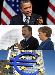 Obama rimbrotta la Merkel