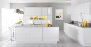 Minimalist Kitchen Cabinets by 20 Modern And Minimalist Kitchen With Island Bar 3574