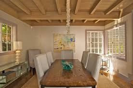 Dining Room Tables Seattle Impressive Modern Cabin Rustic Dining Room Seattle By Johnston