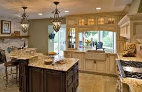 Home Design Decor Reviews 37 Country Kitchen Design Ideas English Country Style Kitchens