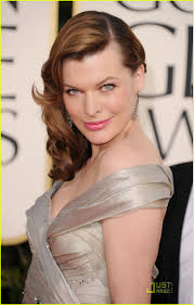 About this photo set: Milla Jovovich and Julia Stiles add some glamor to the 2011 Golden Globe Awards held at The Beverly Hilton Hotel on Sunday (January ... - milla-jovovich-julia-stiles-golden-globes-04