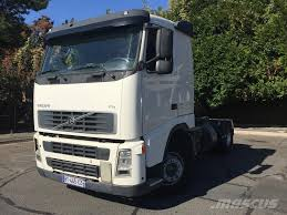 used volvo tractors for sale used volvo fh tractor units year 2007 price 27 725 for sale