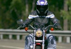 Ohio Motorcycle Driver's License