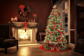 holiday decorating ideas to showcase your christmas tree our