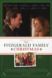 The Fitzgerald Family Christmas (2012) [Vose]