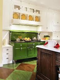 Vintage Kitchen Backsplash Interior Vintage Style Kitchen Design With Crystal Chandelier