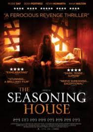 The Seasoning House (2012) [Vose]