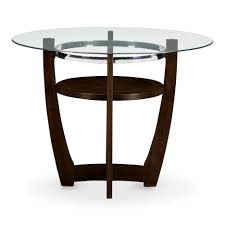 Round Dining Table Sets For 6 Value City Dining Table Coaster Sasha Retro Rectangular Dining