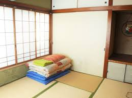 hostel koma japanese style room in asakusa near tokyo skytree