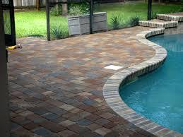Brick Paver Patterns For Patios by How To Calculate Brick Pavers For A Patio Homesfeed