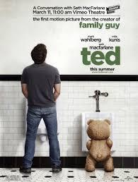 TED / ПРИЯТЕЛЮ, ТЕД (2012)