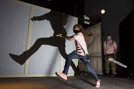 review halloween horror nights remains must scare entertainment